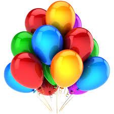 Ballons Ballon En Latex Ballon En Alu Ballon Anniversaire