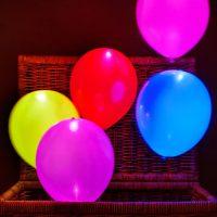 Ballon Lumineux à LED