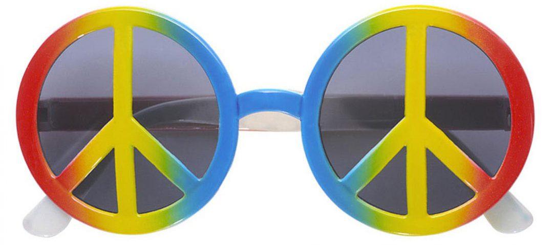 apparence élégante vente usa en ligne moderne et élégant à la mode Lunette Hippie