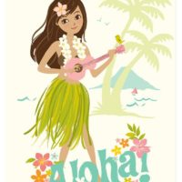 Aloha / Hawaii