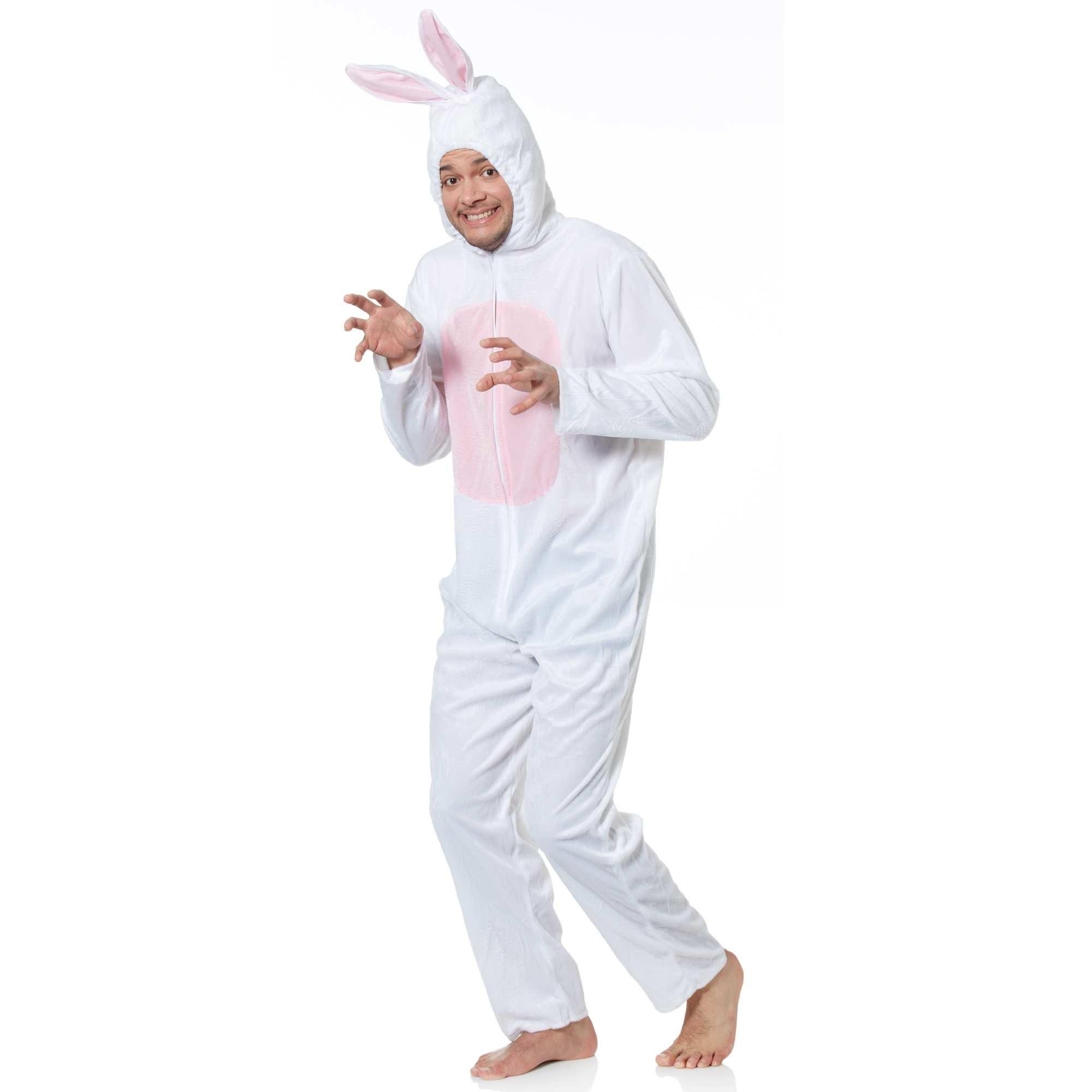 meilleur choix en ligne à la vente meilleur endroit pour Déguisement lapin blanc