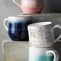 Mugs/Verres