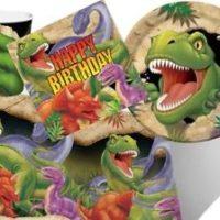Thème Dinosaure