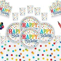 Thèmes Happy Birthday